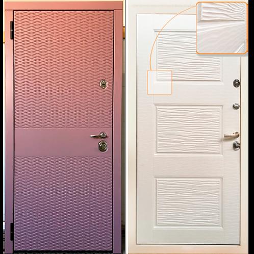 Дверь Мария с терморазрывом