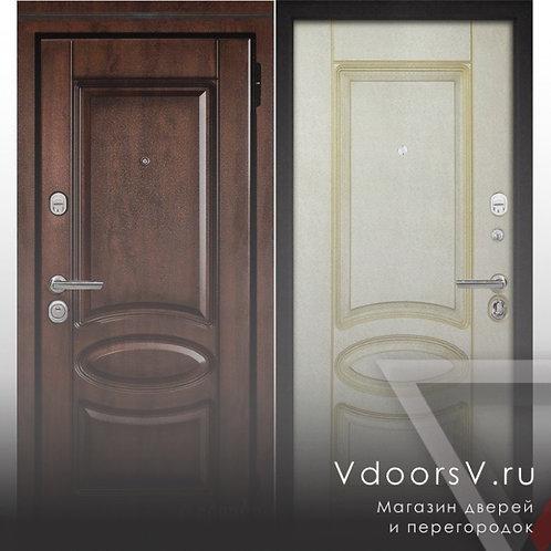 Дверь M71/1 с терморазрывом