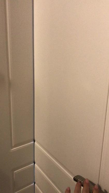 Ассиметричная Дверь- Книжка.