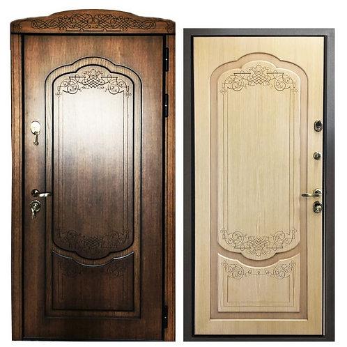 Дверь Монарх с терморазрывом