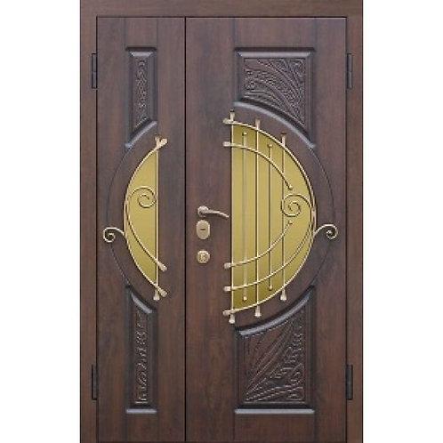 Дверь Сопрано