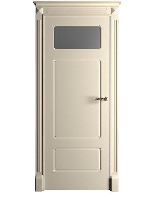 Окрашенная дверь Standart 013/1 RAL-1013