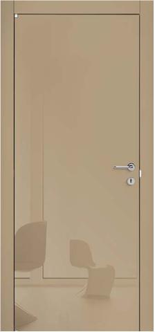 Глянцевые двери Т-1б