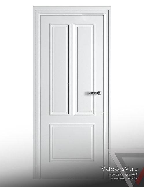 Норд М-17 Рал-Белый