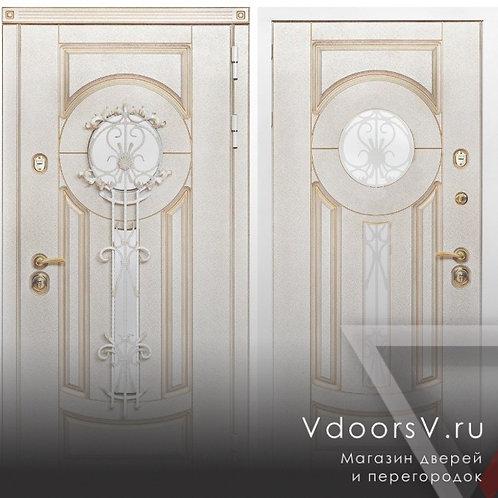 Дверь Афина