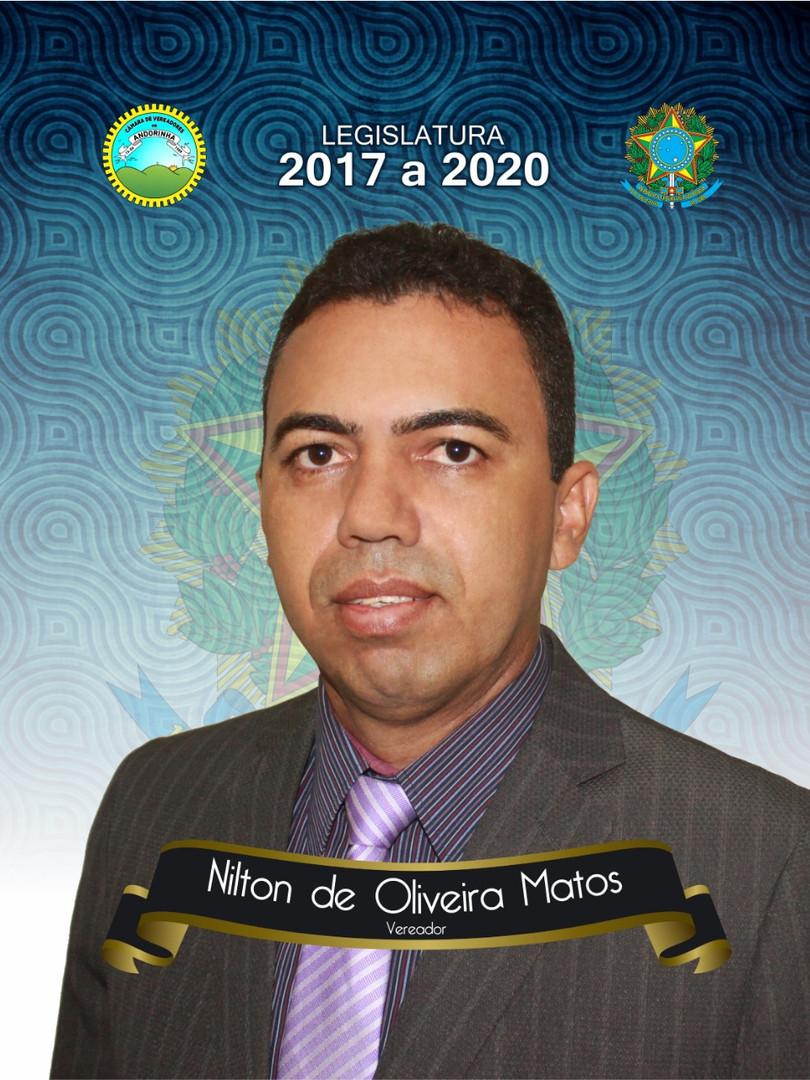Nilton de Oliveira Matos