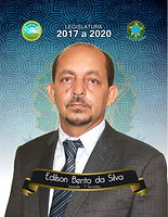 Edilson Bento da Silva