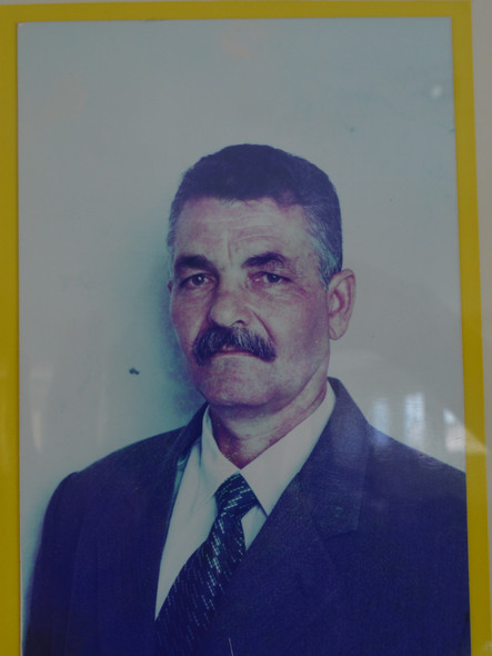 José Ferreira Barreto