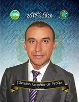 Cleriston Grigório de Araújo