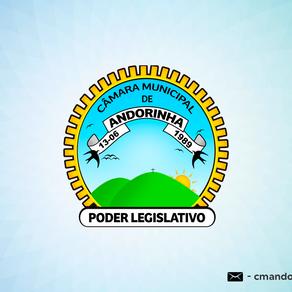 30/07: Instabilidade no sinal de internet ADIA mais uma sessão virtual da Câmara de Vereadores