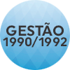 GESTÃO 1990 1992