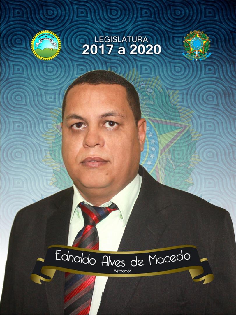 Ednaldo Alves de Macedo