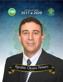 Agnaldo Oliveira Pinheiro