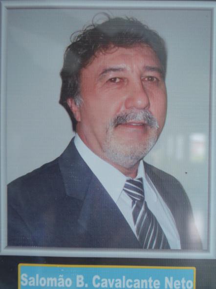 Salomão B. Cavalcante Neto