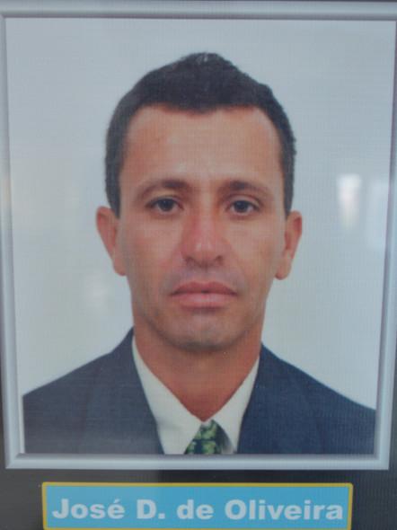 José D. de Oliveira