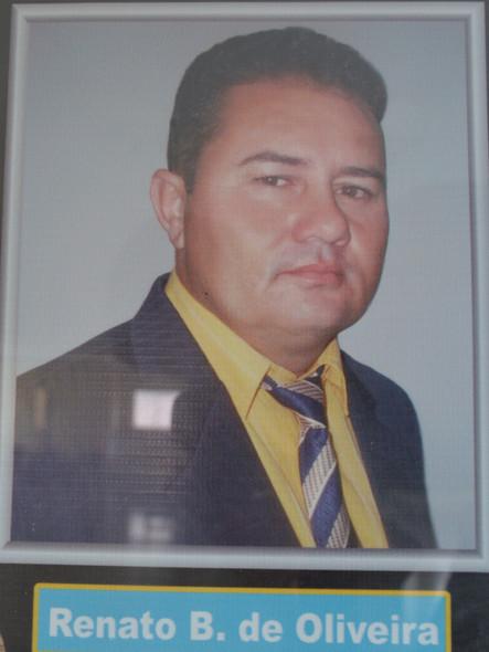 Renato B. de Oliveira