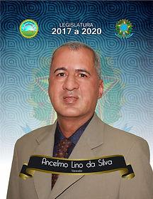 Ancelmo Lino da Silva