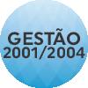 GESTÃO 2001_2004