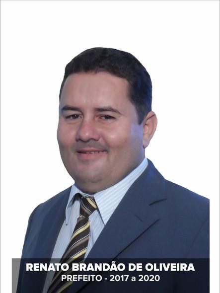 Renato Brandão de Oliveira