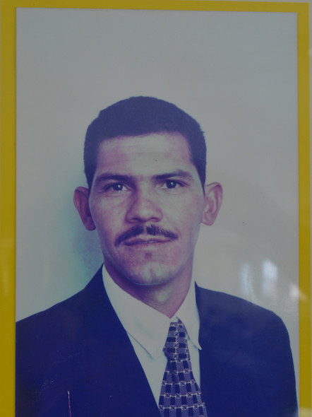 Aloncio Fernandes do Vale