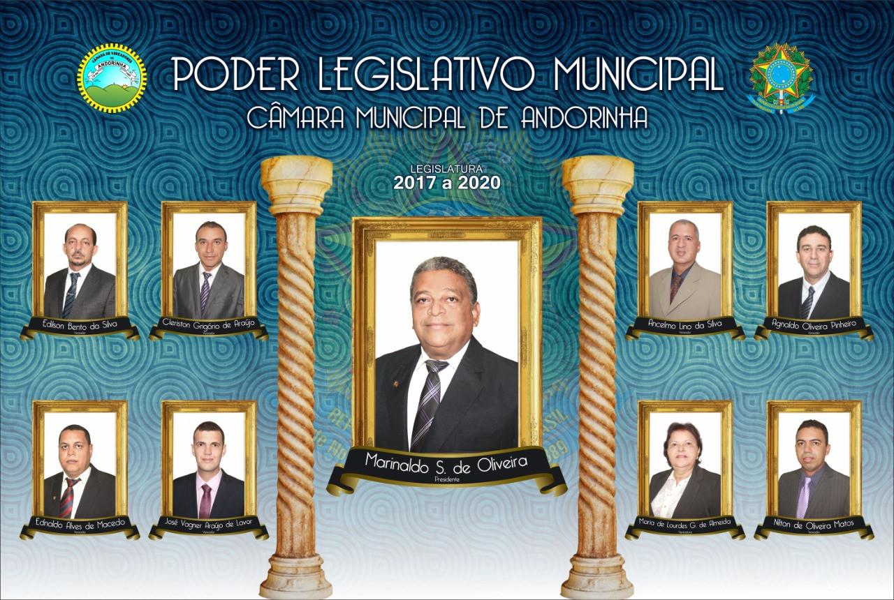 Câmara Municipal de Andorinha