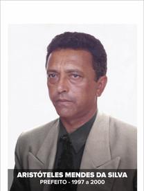 Aristóteles Mendes da Silva