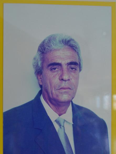 Arnulfo Cândido Alves Filho