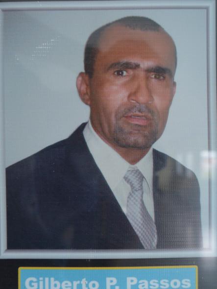 Gilberto P. Passos