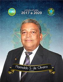 Marinaldo S. de Oliveira
