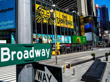 ¿Qué espectáculos de Broadway no volverán y cuales se espera que si?