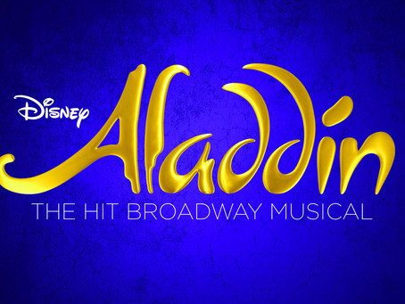 """Aladdin The Hit Broadway Musical"" llega a México con casting abierto"
