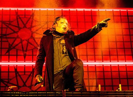 ¡Slipknot regresa a México en 2020!