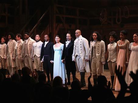 Disney llevará Hamilton al cine