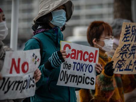Empresas japonesas prefieren que los Juegos Olímpicos se pospongan.