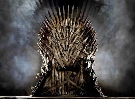 El trono de hierro llega a México