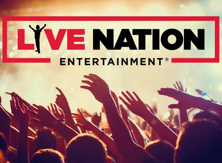 Live Nation cancela compraventa de OCESA