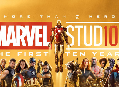 Marvel celebra en México con Marketing experiencial