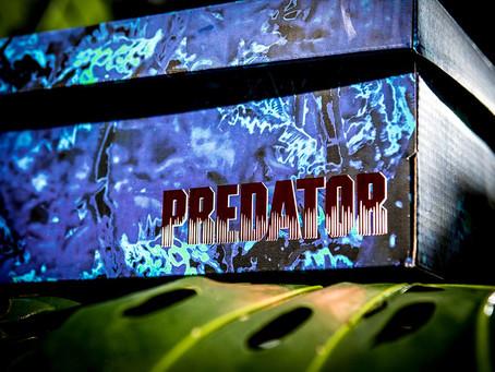 """""""DMX PREDATOR"""", una colaboración de Reebok y 20th Century Fox."""
