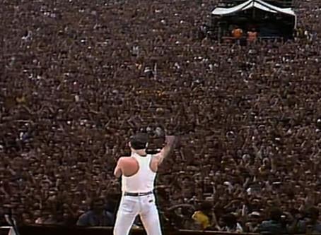 Los 7 conciertos más memorables de la historia