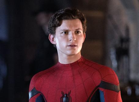 ¿Spiderman se despide de Marvel?