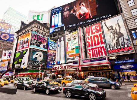 Conoce las  ciudades con mejor teatro