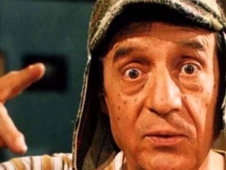 """Chespirito, el primer mexicano inmortalizado en una figura Funko """"Pop"""""""