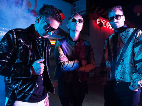 "Muse regresa a México con su ""Simulation Theory World Tour"""