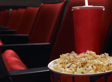 ¿Extrañas ir al cine? Estas son las medias que tendrás que seguir