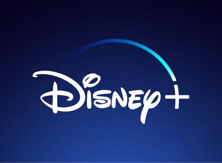 Disney+, la plataforma que viene a declararle la guerra a los gigantes del streaming.