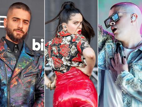 ¿Por qué todo el mundo quiere colaborar con artistas latinos?