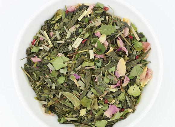 Raspberry Moringa
