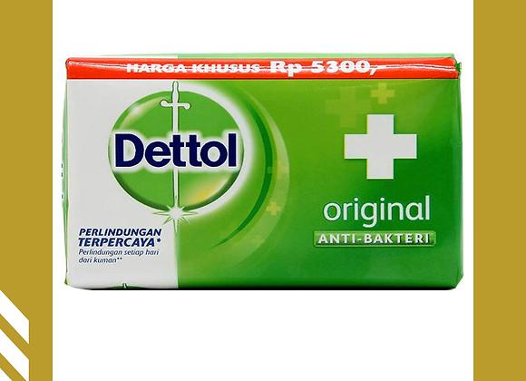 泰國滴露抗菌香梘100g