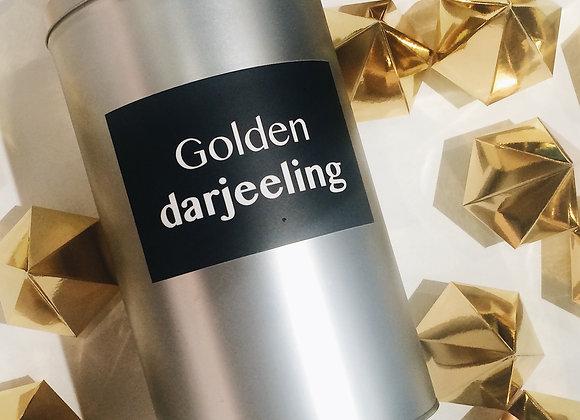 Golden Darjeeling