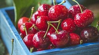 Cherry Almond Fudge